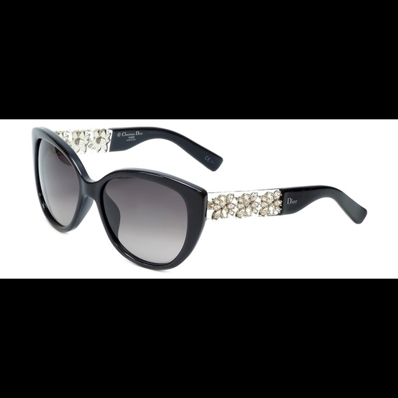 6d9549ef2c143 Dior Mystere special edition jeweled sunglasses